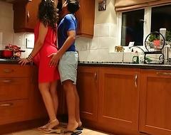 Bhabhi fucking Devar cheats on Cut corners dirty hindi audio sex story desi chudai POV Indian