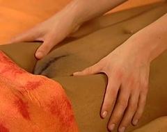 Real Massage Techniques Exclusivey for Gentlefolk
