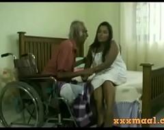 XNXXmaal.com -Thisaravige Rathriya Hot scene fro Old chap