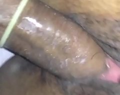 Soft dick in oussy