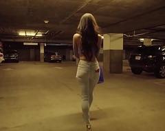 LoveHerFeet - Sexy Sophia Leone Deepthroats &_ Rides A Big Dick