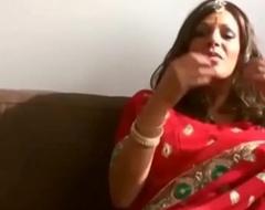 Hot bhabhi ki gand and black dark pussy fucking hard