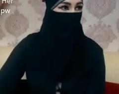 Indian Muslim bird more than touching hijab brook chatting more than cam
