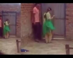 Indian desi make obsolete fuking for home